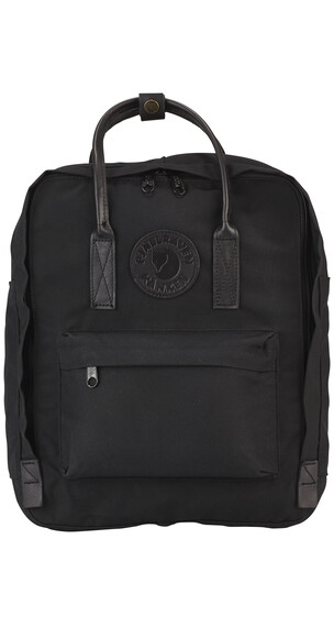 Fjällräven Kanken No.2 Daypack black edition sort